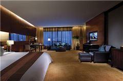 Mingshi Queen Room