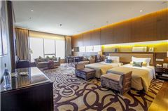 Elite Executive Twin Room