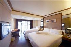 Yijia Multi-level Suite Apartment
