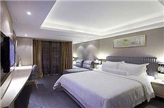 Deluxe  2-bedroom Apartment