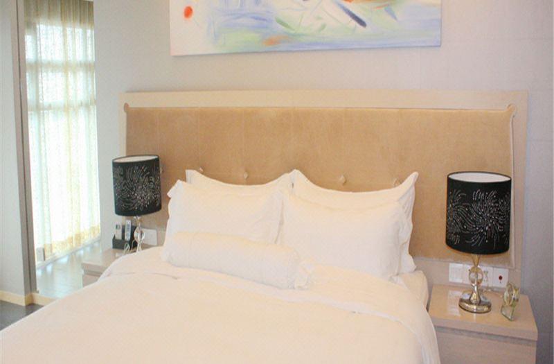 Grand 3bedroom Apartment