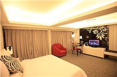 Deluxe Fashion Single Room
