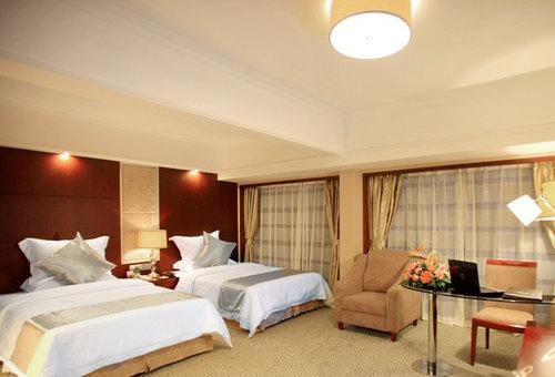 Smart Deluxe Business Double Room