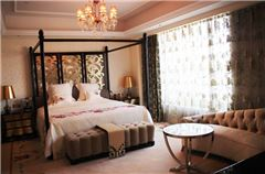 First Lady Room