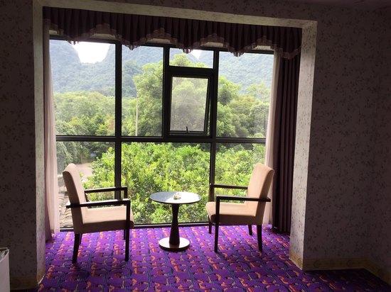 Panoramic Standard Room