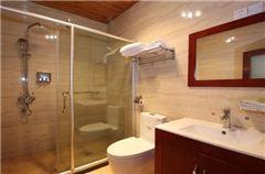 River-view Quad Suite B