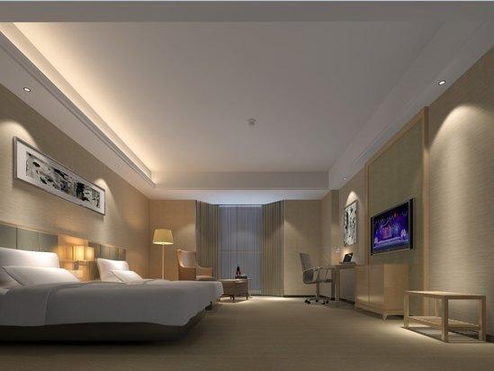 Deluxe Business Standard  Room