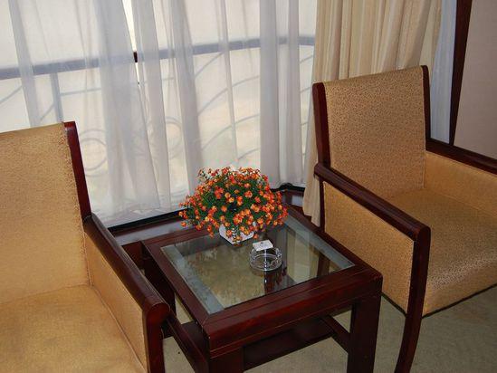 River-view Business Suite