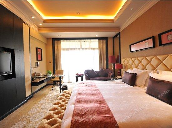 Fresh Leisure Mahjong Room
