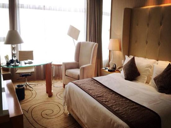 Business River-view Room