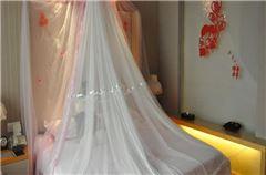 Lovers Queen Room