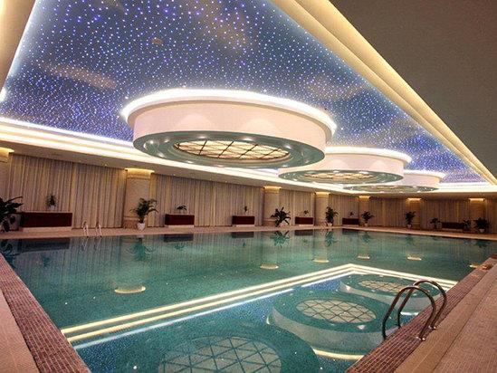 康乐游泳池