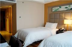 商务楼高级双床房