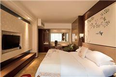 智能優眠大床房