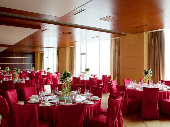 会议室-中式婚礼