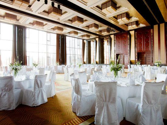 首府宴会厅-西式婚礼