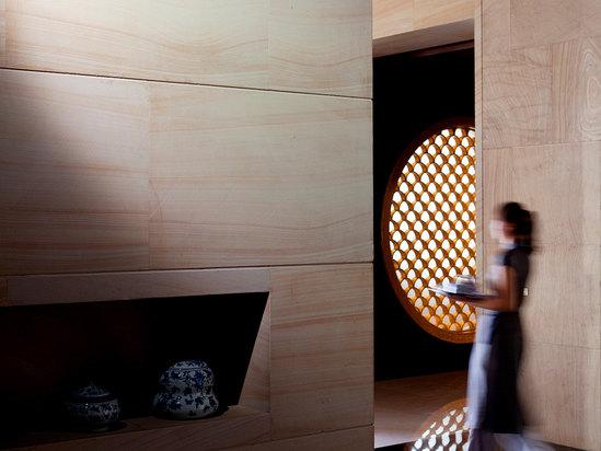 明阁中餐厅-正门