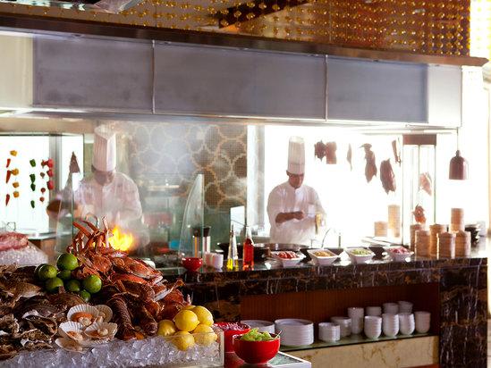国际美食厅-生活厨房