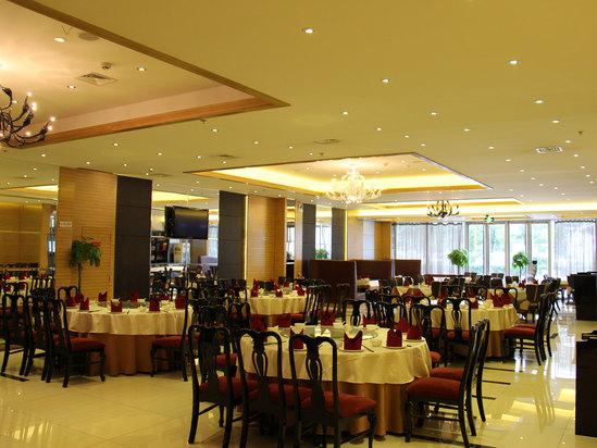 凱盛興豐中餐廳