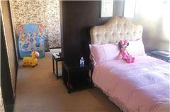 Parent-child Princess Room