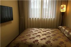 Budget Queen Room