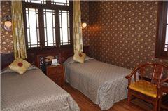 Budget Standard Room