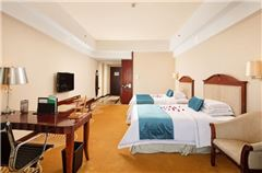 Special Selected Twin Room