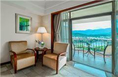 Executive Panoramic Room