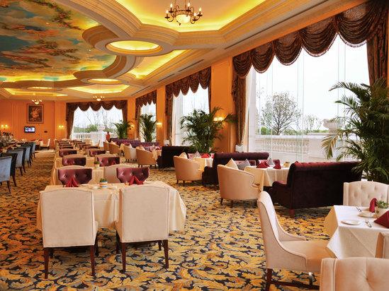 维也纳西餐厅