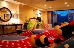 Family Panoramic Room