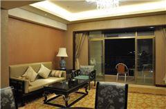 Executive Garden-view Room