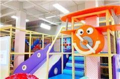 Children's Playground/Kids Club
