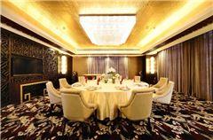 Chinese restaurant