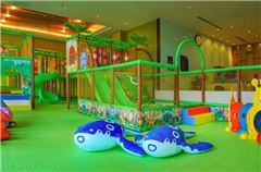 儿童游乐场/儿童俱乐部