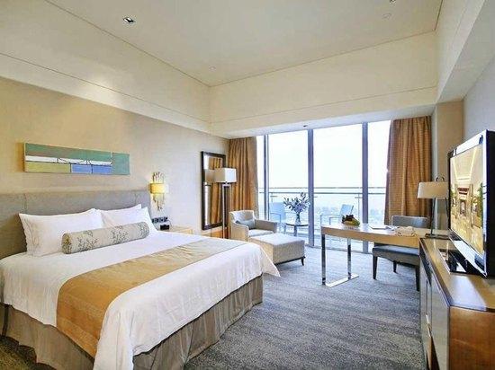 Gulf-view Room