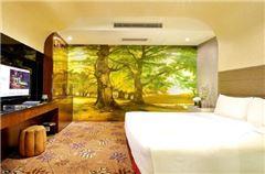 Exquisite Business Room