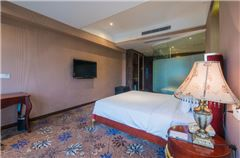 Boutique Ocean-view  Queen Room