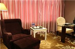 Deluxe Executive Suite
