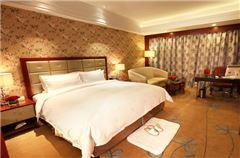 Deluxe Queen Room A