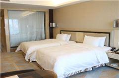 Deluxe Twin Room C