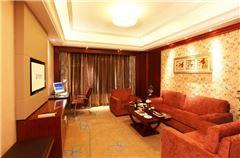 Deluxe Suite B