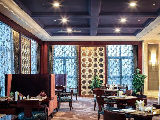 豪廷西餐厅