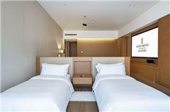 Xiyuan Honour Twin Room
