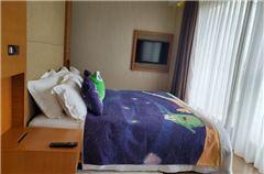 綠豆蛙主題房
