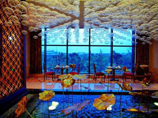 Dream Trip Thematic Room