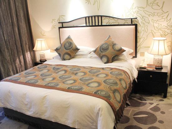 Landison VIP Suite