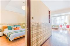 Pinghu Moon Deluxe Family Suite