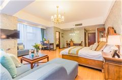 Taiziwan Family Suite