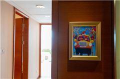 Car Talent Family Room