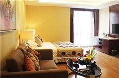 Family Quad Suite